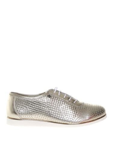 Greyder Ayakkabı Altın